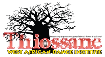 Thiossane West African Dance Institute