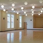 Lincoln Theatre Ballroom